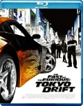 The Fast and the Furious: Tokyo Drift (2006) Poster