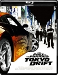 The Fast and the Furious: Tokyo Drift (2006) 1080p Poster