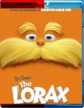The Lorax (2012) 3D Poster