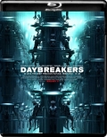 Daybreakers (2009) 1080p Poster