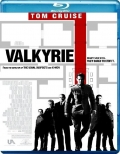 Valkyrie (2008) Poster