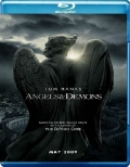 Angels & Demons (2009) Poster