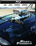 Fast and Furious (2009) 1080p Poster