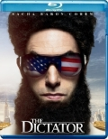 The Dictator (2012) Poster