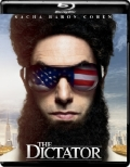 The Dictator (2012) 1080p Poster