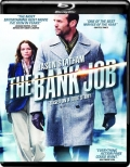 The Bank Job (2008) 1080p Poster