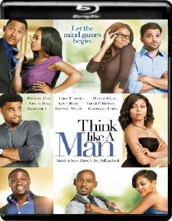 Think Like a Man (2012) 1080p Poster