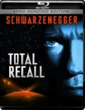 Total Recall (1990) 1080p Poster
