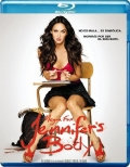 Jennifer's Body UNRATED (2009) Poster