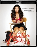 Jennifer's Body UNRATED (2009) 1080p Poster