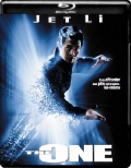 The One (2001) 1080p Poster