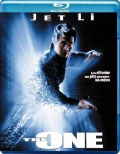 The One (2001) Poster