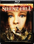 Silent Hill (2006) 1080p Poster