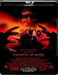 Ghosts of Mars (2001) 1080p Poster