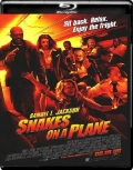 Snakes on a Plane (2006) 1080p Poster
