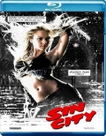 Sin City RECUT EXTENDED UNRATED (2005) Poster