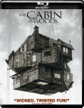 The Cabin in the Woods (2011) 1080p Poster