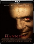 Hannibal (2001) 1080p Poster