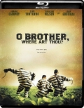 O Brother, Where Art Thou? (2000) 1080p Poster