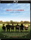 Death at a Funeral (2007) 1080p Poster