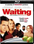 Waiting... (2005) 1080p Poster