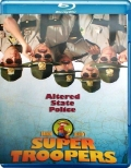 Super Troopers (2001) Poster