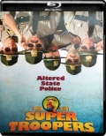 Super Troopers (2001) 1080p Poster