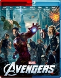 The Avengers (2012) 3D Poster