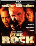 The Rock (1996) 1080p Poster