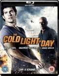 The Cold Light of Day (2012) 1080p Poster