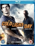 The Cold Light of Day (2012) Poster