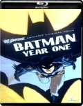 Batman: Year One (2011) 1080p Poster