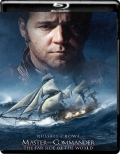 Master and Commander (2003) 1080p Poster