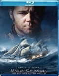 Master and Commander (2003) Poster