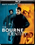 The Bourne Identity (2002) 1080p Poster