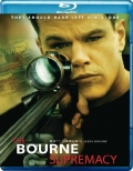 The Bourne Supremacy (2004) Poster