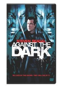 Against the Dark (2009) 1080p Poster