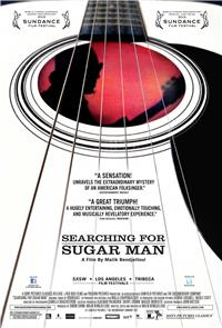 Searching for Sugar Man (2012) Poster