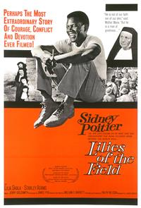 Lilies of the Field (1963) 1080p Poster