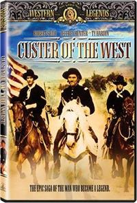 Custer of the West (1967) 1080p Poster