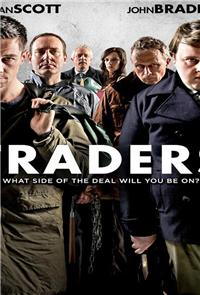 Traders (2015) Poster