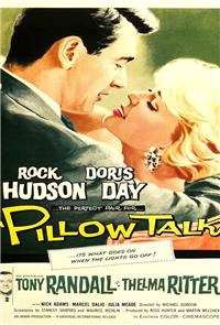 Pillow Talk (1959) Poster