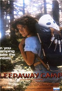 Sleepaway Camp II: Unhappy Campers (1988) 1080p Poster