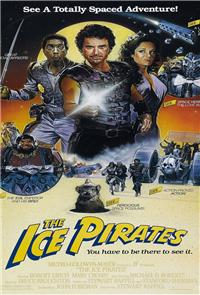 The Ice Pirates (1984) 1080p Poster