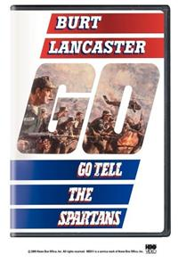 Go Tell the Spartans (1978) Poster