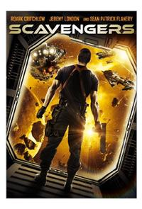 Scavengers (2013) 1080p Poster