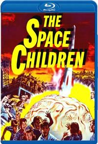 The Space Children (1958) 1080p Poster