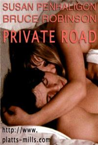 Private Road (1971) Poster