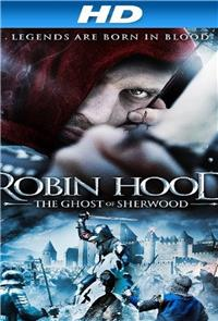 Robin Hood: Ghosts of Sherwood (2012) 1080p Poster