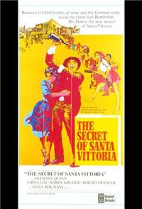 The Secret of Santa Vittoria (1969) Poster